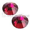 Preciosa VIVA12 Rhinestones Flatback MC Chaton Rose 30ss