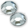 Preciosa Rhinestones Flatback MC Chaton Rose (8 Facets) 5ss Crystal