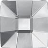 Swarovski 2483 Mosaic Squares 40mm Crystal
