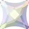Swarovski 2494 Starlet Hotfix Crystal AB 6mm