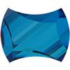 Swarovski 2540 Curvy Flat Back Crystal Bermuda Blue 7x5.5mm