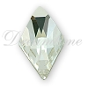 Swarovski 2709 Rhombus Flat Back Crystal 10x6mm