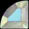 Swarovski 2715 Connector Hotfix Stones Crystal AB 3mm