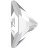 Swarovski 2740 Triangle Gamma Flat Back Crystal 10x10mm