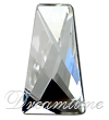 Swarovski 2770 Wing Flat Back Crystal 12x7mm