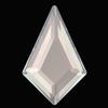 Swarovski 2771 Kite Hotfix Crystal Serene Gray DeLite 8.6x5.6mm