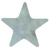 Swarovski 2816 Rivoli Star Flat Back Crystal Blue Shade 5mm