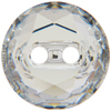 Swarovski 3014 Round Button Crystal 16mm