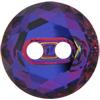Swarovski 3014 Round Button Crystal Volcano 16mm