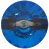 Swarovski 3015 Rivoli Button Crystal Bermuda Blue 10mm