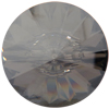 Swarovski 3015 Rivoli Button Crystal Satin 23mm
