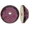 Swarovski 3128 Lochrosen Sew-on Amethyst 4mm