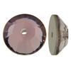 Swarovski 3128 Lochrosen Sew-on Crystal Blush 8mm