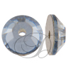 Swarovski 3128 Lochrosen Sew-on Crystal Blue Shade 3mm