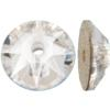 Swarovski 3188 Xirius Lochrose Crystal 10mm