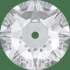 Dreamtime Crystal DC 3188 Lochrosen Crystal 7mm