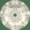 Dreamtime Crystal DC 3188 Lochrosen Crystal Silver Shade 5mm