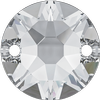 Swarovski 3288 Xirius Sew-on Crystal 12mm