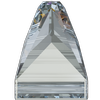 Swarovski 3296 Square Spike Sew-on Crystal Blue Shade 10mm