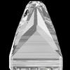 Swarovski 3296 Square Spike Sew-on Crystal 7mm