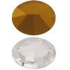 Swarovski 4100 Oval Fancy Stone Crystal 16x11mm