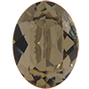 Swarovski 4120 Oval Fancy Stone Greige 6x4mm