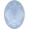 Swarovski 4120 Oval Fancy Stone Crystal Powder Blue 6x4mm