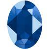 Swarovski 4120 Oval Fancy Stone Crystal Royal Blue 14x10mm