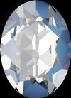 Dreamtime Crystal DC 4120 Oval Fancy Stone Crystal Ocean DeLite 14x10mm