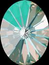 Swarovski 4122 Oval Rivoli Fancy Stone Crystal Laguna DeLite 8x6mm