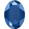 Swarovski 4127 Large Oval Fancy Stone Crystal Royal Blue 30x22mm