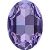 Dreamtime Crystal DC 4127 Large Oval Fancy Stone Tanzanite 30x22mm