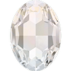 Dreamtime Crystal DC 4127 Large Oval Fancy Stone White Opal 30x22mm