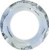 Swarovski 4139 Cosmic Ring Fancy Stone Crystal Blue Shade 14mm