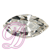 Swarovski 4228 Navette Fancy Stone Crystal 10x5mm
