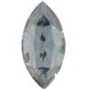 Swarovski 4228 Navette Fancy Stone Crystal Blue Shade 10x5mm