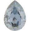 Swarovski 4320 Pear Shaped Fancy Stone Crystal Blue Shade 14x10mm
