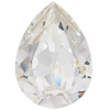 Swarovski 4320 Pear Shaped Fancy Stone Crystal 14x10mm