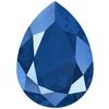 Swarovski 4320 Pear Shaped Fancy Stone Crystal Royal Blue 14x10mm