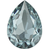 Dreamtime Crystal DC 4320 Pear Shaped Fancy Stone Aquamarine Ignite 10x7mm