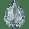 Dreamtime Crystal DC 4320 Pear Shaped Fancy Stone Aquamarine Ignite 14x10mm
