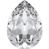 Dreamtime Crystal DC 4320 Pear Shaped Fancy Stone Crystal 8x6mm