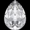 Dreamtime Crystal DC 4320 Pear Shaped Fancy Stone Crystal 18x13mm