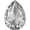 Dreamtime Crystal DC 4320 Pear Shaped Fancy Stone Crystal Ignite 10x7mm