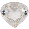 Swarovski 4370 Rounded Pear Shaped Fancy Stone Crystal 11x10mm