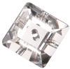 Preciosa MC Square Sew On Stone Crystal 10 x 10 mm