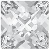 Swarovski 4418 Xilion Pointed Square Fancy Stone Crystal 8mm