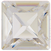 Swarovski 4428 Square Fancy Stone Crystal 8mm
