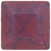 Swarovski 4428 Square Fancy Stone Cyclamen Opal 5mm