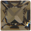 Swarovski 4428 Square Fancy Stone Greige 5mm